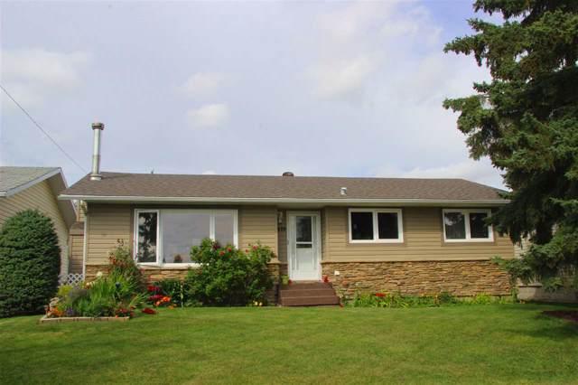 4410 47 Ave, St. Paul Town, AB T0A 3A3 (#E4182502) :: Initia Real Estate