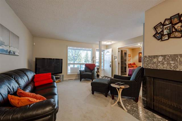 1102 Saddleback Road, Edmonton, AB T6J 4Z4 (#E4182536) :: Initia Real Estate
