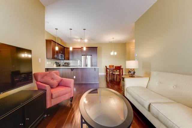 454 6079 Maynard Way, Edmonton, AB T6R 0S4 (#E4182550) :: Initia Real Estate