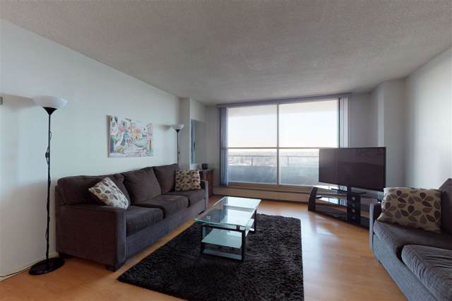 902 13910 Stony_Plain Road, Edmonton, AB T5N 3R2 (#E4182553) :: Initia Real Estate