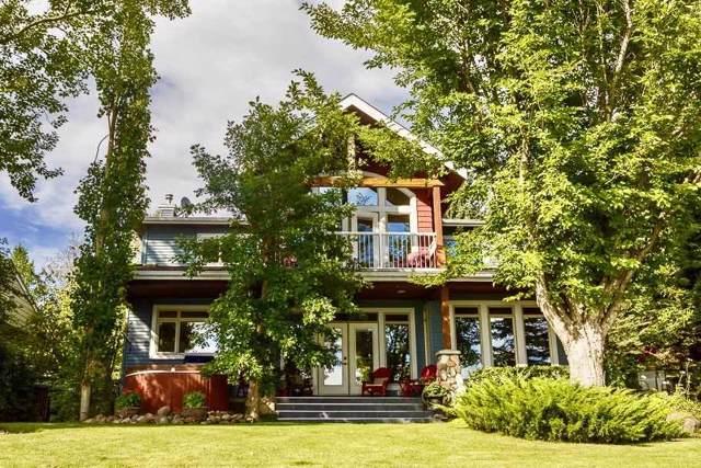 A19 Bernice Avenue, Rural Leduc County, AB T0C 2P0 (#E4182563) :: Initia Real Estate