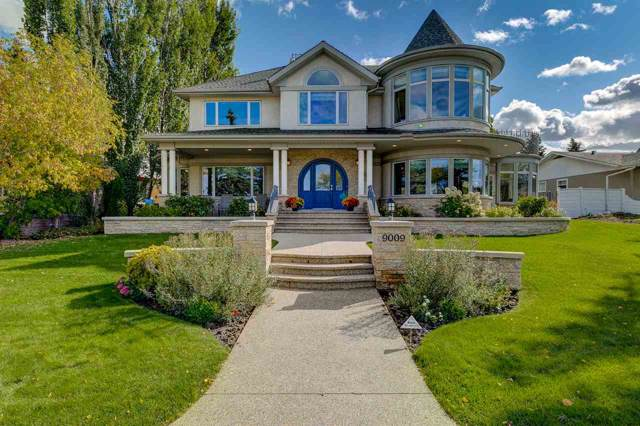 9009 Saskatchewan Drive, Edmonton, AB T6G 2B2 (#E4182572) :: Initia Real Estate