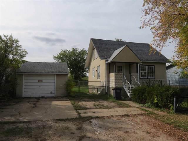 4712 49 Street, Redwater, AB T0A 2W0 (#E4182585) :: Initia Real Estate