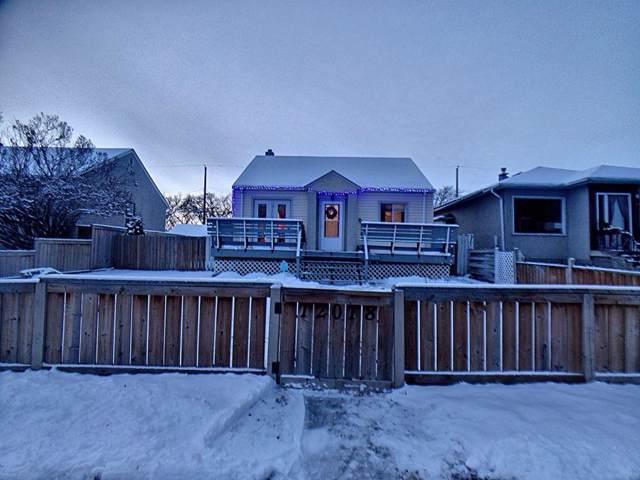 12018 64 Street, Edmonton, AB T5W 4J6 (#E4182594) :: Initia Real Estate