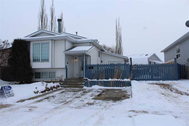 44 Westview Drive, Calmar, AB T0C 0V0 (#E4182602) :: The Foundry Real Estate Company