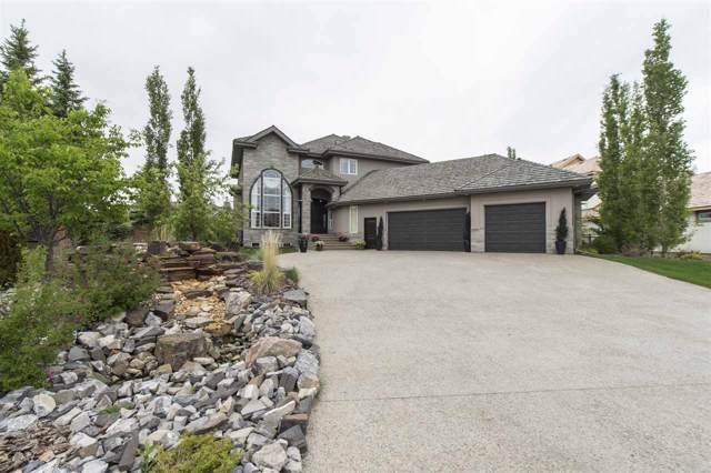 58 Riverstone Close, Rural Sturgeon County, AB T8T 0B9 (#E4182667) :: Initia Real Estate