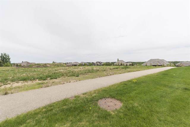 132 River Heights Lane, Rural Sturgeon County, AB T8T 0B9 (#E4182668) :: The Foundry Real Estate Company