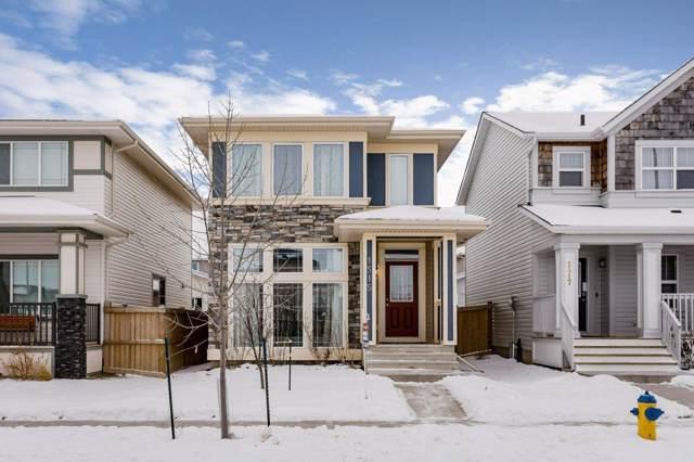 1515 Secord Road, Edmonton, AB T5T 7B4 (#E4182695) :: Initia Real Estate