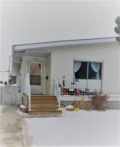 13521 119 Street, Edmonton, AB T5E 5M9 (#E4182706) :: Initia Real Estate