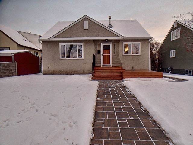 12903 120 Avenue, Edmonton, AB T5L 2R3 (#E4182718) :: Initia Real Estate