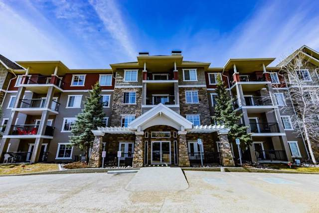 131 2098 Blackmud Creek Drive SW, Edmonton, AB T6W 1T7 (#E4182724) :: Initia Real Estate