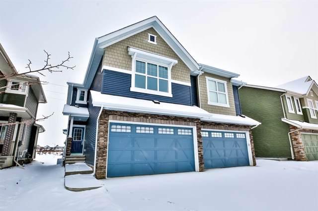 12837 205 Street, Edmonton, AB T5S 0L7 (#E4182726) :: The Foundry Real Estate Company