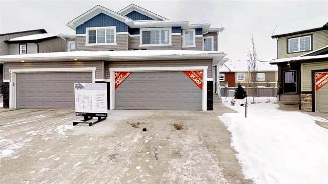 7887 170A Avenue, Edmonton, AB T5Z 0C9 (#E4182759) :: Initia Real Estate
