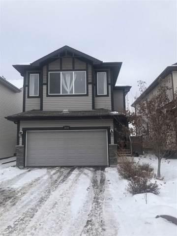 3010 17A Avenue, Edmonton, AB T6T 0R8 (#E4182760) :: Initia Real Estate