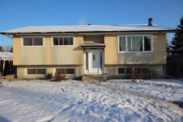 16804 96 Avenue, Edmonton, AB T5P 0E3 (#E4182762) :: Initia Real Estate