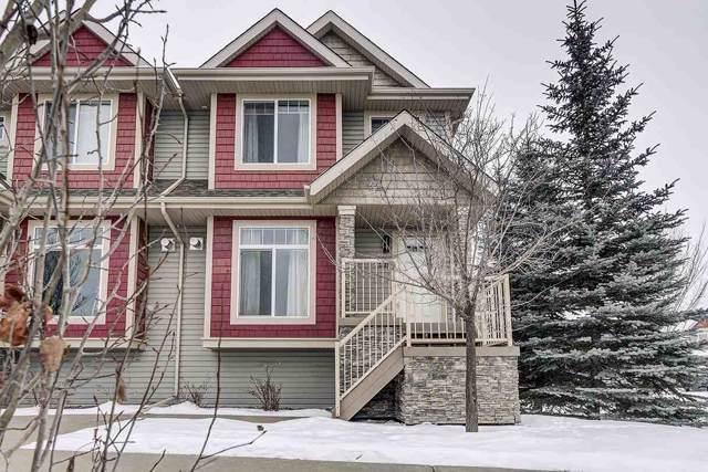 111 Callaghan Drive, Edmonton, AB T6W 0J8 (#E4182774) :: Initia Real Estate
