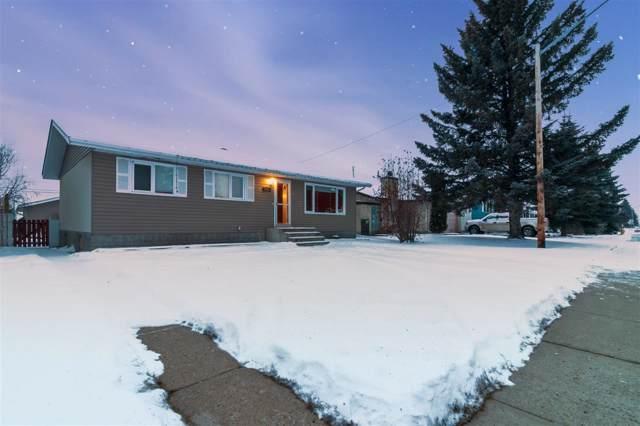 4747 56 Avenue, Tofield, AB T0B 4J0 (#E4182780) :: Initia Real Estate