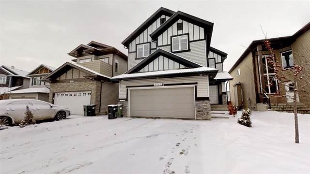 3722 13 Street, Edmonton, AB T6T 0G3 (#E4182783) :: Initia Real Estate