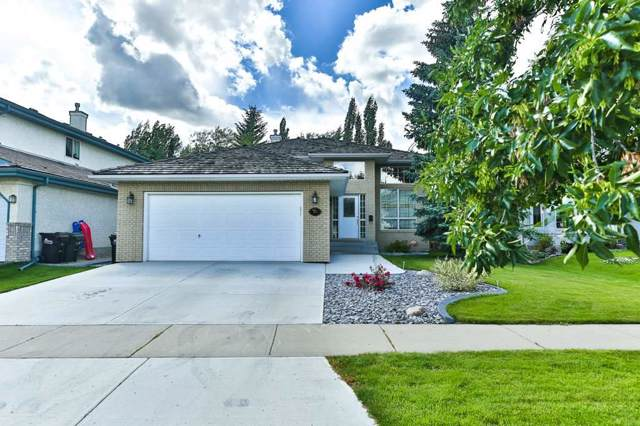260 Nottingham Boulevard, Sherwood Park, AB T8A 5S2 (#E4182785) :: Initia Real Estate