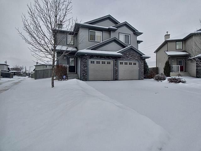 106 61 Street, Edmonton, AB T6X 0E7 (#E4182789) :: Initia Real Estate