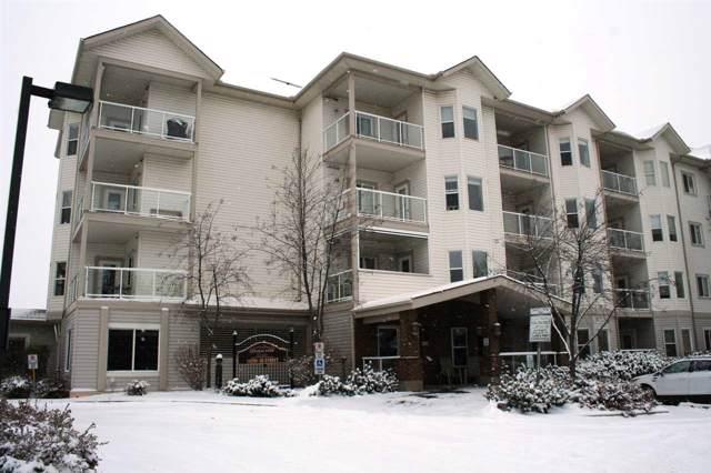115 14259 50 Street, Edmonton, AB T5A 5J2 (#E4182801) :: Initia Real Estate