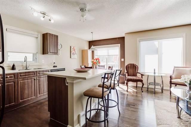 2 655 Tamarack Road, Edmonton, AB T6T 0N4 (#E4182816) :: Initia Real Estate