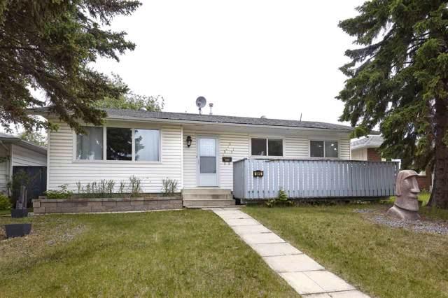 13912 51 Street, Edmonton, AB T5A 0A9 (#E4182819) :: Initia Real Estate