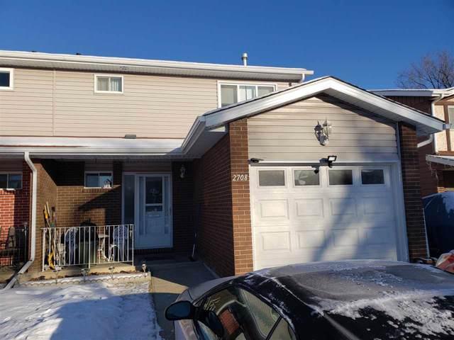 2708 135 Avenue, Edmonton, AB T5A 3S4 (#E4182823) :: Initia Real Estate