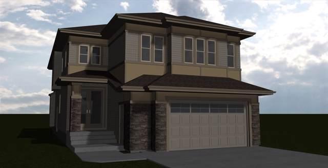1272 Ainslie Way, Edmonton, AB T6W 3G1 (#E4182854) :: Initia Real Estate