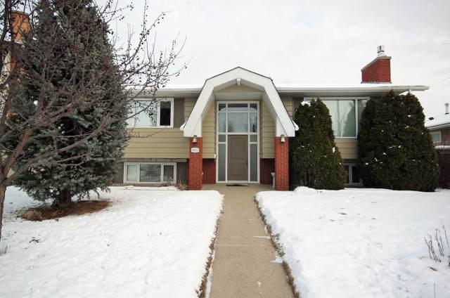 9523 168 Street, Edmonton, AB T5P 3W6 (#E4182863) :: Initia Real Estate