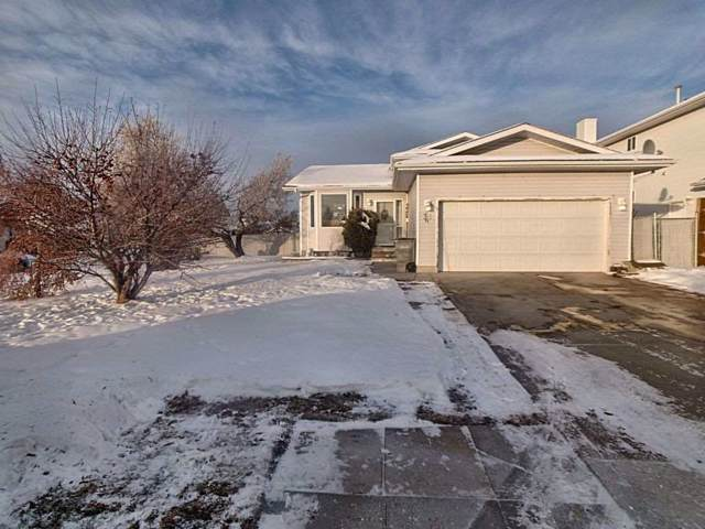 34 Parkview Crescent, Calmar, AB T0C 0V0 (#E4182867) :: The Foundry Real Estate Company