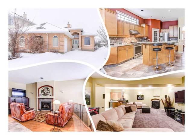 9304 157 Avenue, Edmonton, AB T5Z 3T4 (#E4182887) :: Initia Real Estate