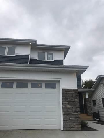 5307 63 Street, Redwater, AB T0A 2W0 (#E4182894) :: Initia Real Estate