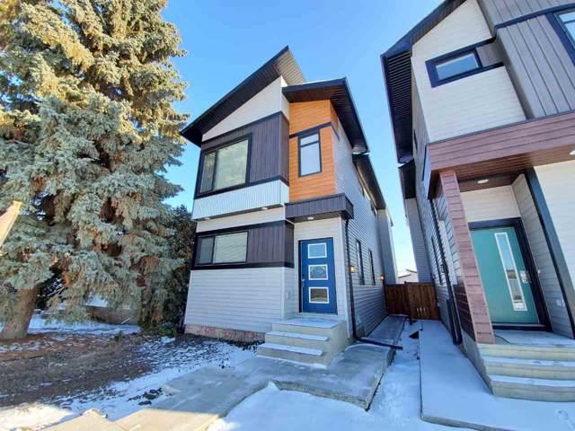 9049 151 Street, Edmonton, AB T5R 1J4 (#E4182919) :: Initia Real Estate
