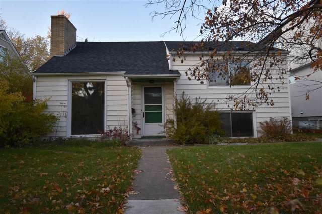 11510 77 Avenue, Edmonton, AB T6G 0M1 (#E4182929) :: Initia Real Estate