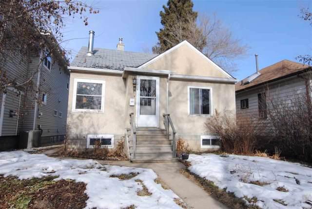 11436 78 Avenue, Edmonton, AB T6G 0N3 (#E4182931) :: Initia Real Estate