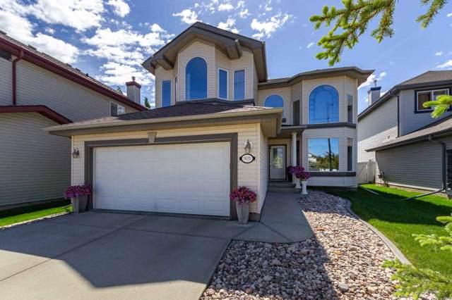 905 Goodwin Close, Edmonton, AB T5T 6X8 (#E4182949) :: Initia Real Estate