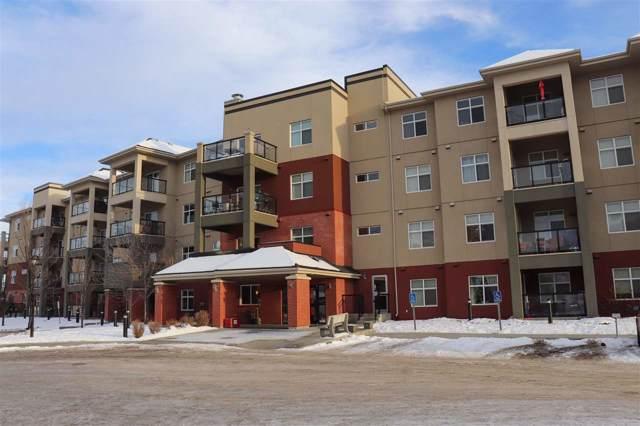 133 7825 71 Street, Edmonton, AB T6B 3R9 (#E4182963) :: Initia Real Estate