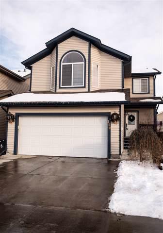 150 Wisteria Lane, Fort Saskatchewan, AB T8L 0B5 (#E4182977) :: Initia Real Estate