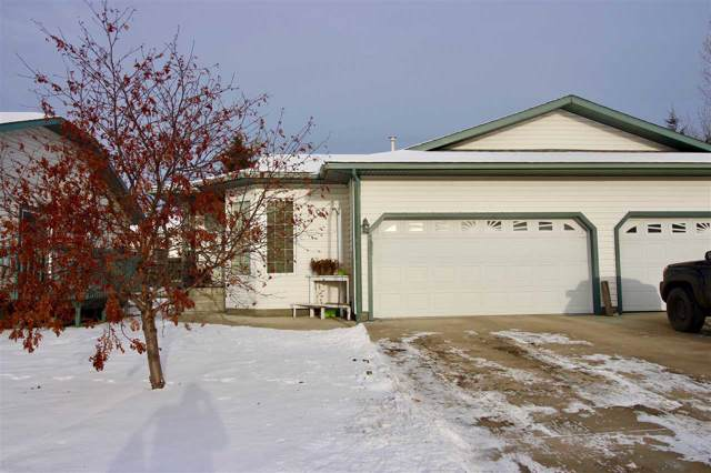 107 4407 45 Avenue, Bonnyville Town, AB T9N 2N9 (#E4182982) :: Initia Real Estate