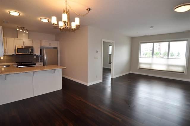 204 2755 109 Street, Edmonton, AB T6J 5S4 (#E4182988) :: Initia Real Estate