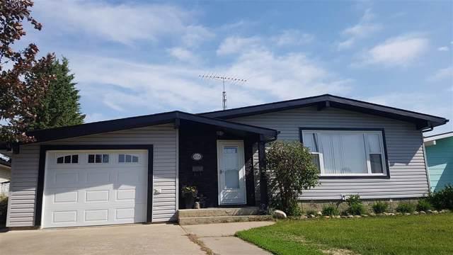 4714 57 Avenue, Vegreville, AB T9C 1G8 (#E4182994) :: Initia Real Estate