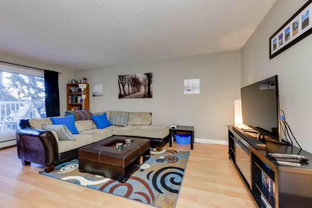214 5730 Riverbend Road, Edmonton, AB T6H 4T4 (#E4183004) :: Initia Real Estate