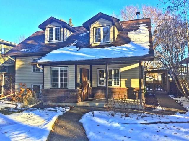 10531 140 Street, Edmonton, AB T5N 2M1 (#E4183011) :: Initia Real Estate