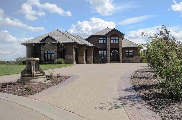 171 Riverview Close, Rural Sturgeon County, AB T8T 0B9 (#E4183017) :: Initia Real Estate