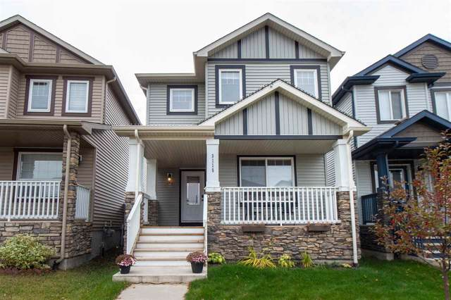 3115 14 Avenue, Edmonton, AB T6T 0Z2 (#E4183019) :: Initia Real Estate
