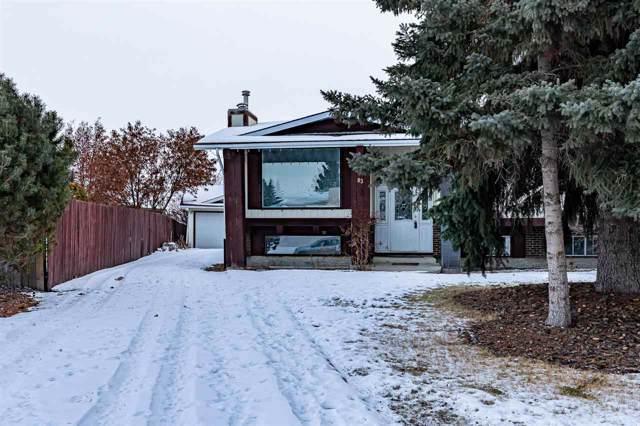 83 Harrison Drive, Edmonton, AB T5A 2M6 (#E4183039) :: Initia Real Estate