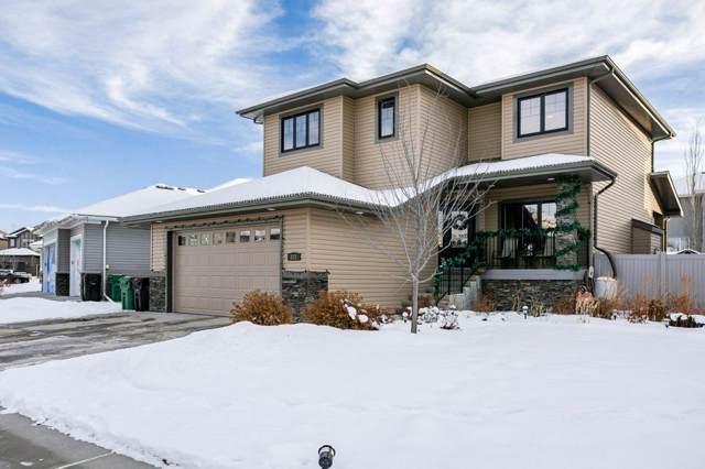 315 Bridgeport Place, Leduc, AB T9E 0M2 (#E4183041) :: Initia Real Estate