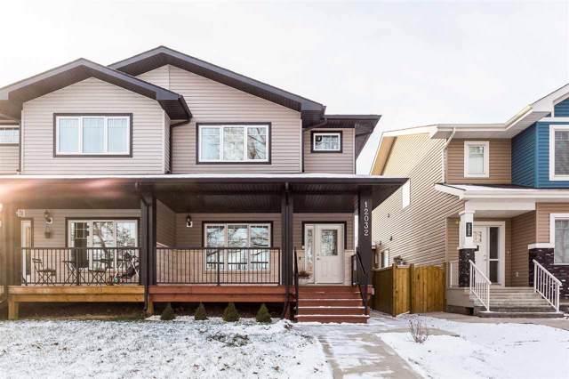 12032 79 Street, Edmonton, AB T5B 2L3 (#E4183044) :: Initia Real Estate