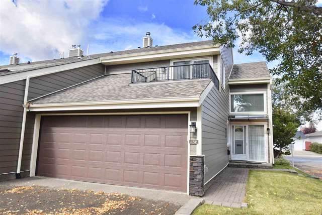 2741 124 Street, Edmonton, AB T6J 4J2 (#E4183067) :: Initia Real Estate
